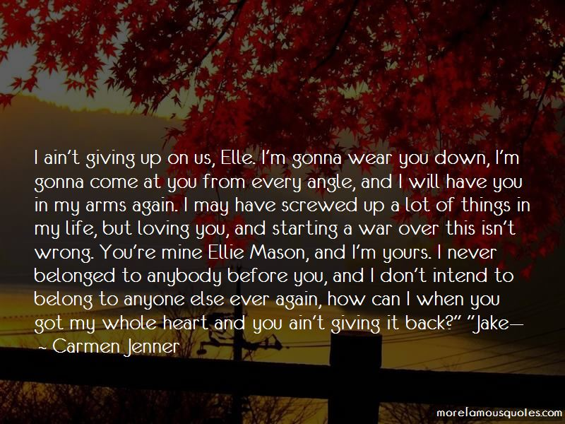 You Are Mine And I Am Yours Quotes Pictures 3