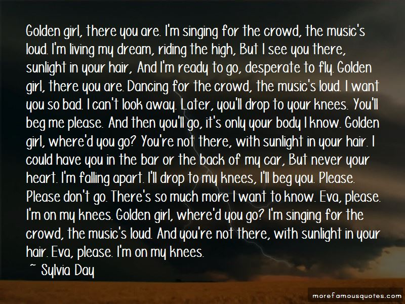 You Are My Dream Girl Quotes
