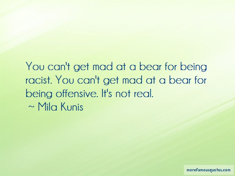 You Can't Get Mad Quotes Pictures 2