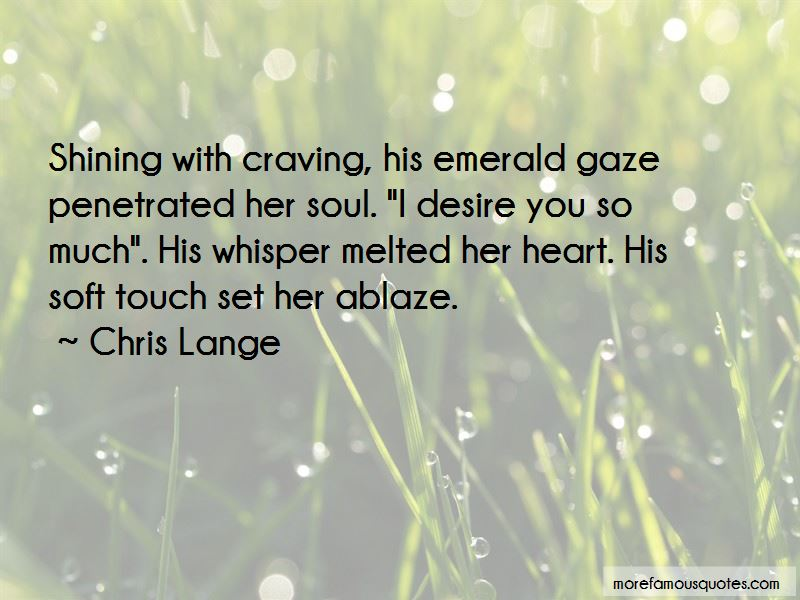 You Touch My Soul Quotes Pictures 3