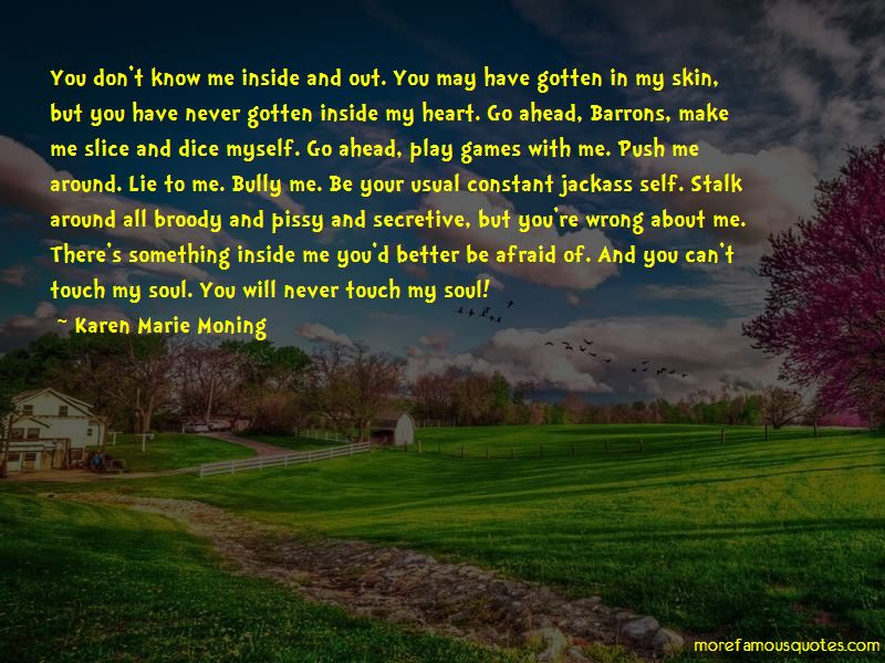 You Touch My Soul Quotes Pictures 4