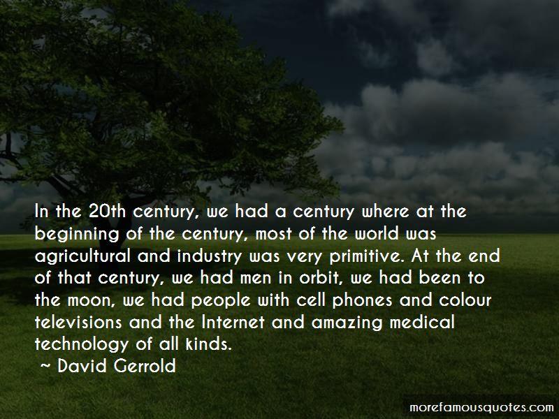 20th Century Medical Quotes
