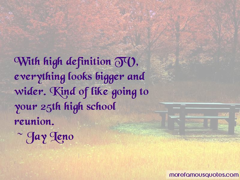 Reunion Quotes And Sayings: 25th High School Reunion Quotes: Top 1 Quotes About 25th