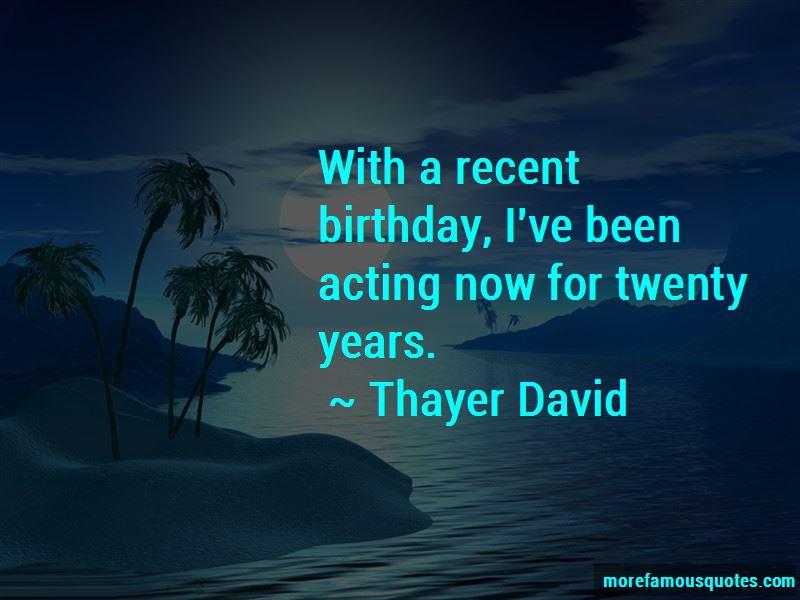33 Years Birthday Quotes