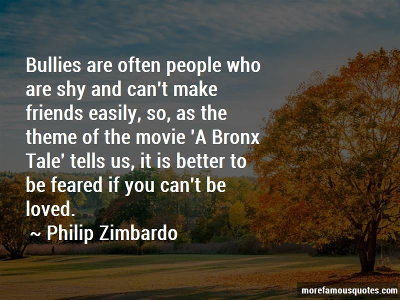 A Bronx Tale Quotes: top 2 quotes about A Bronx Tale from ...
