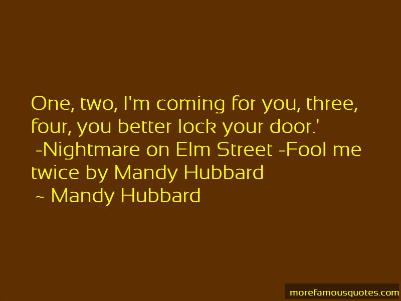 A Nightmare On Elm Street 3 Quotes Pictures 3