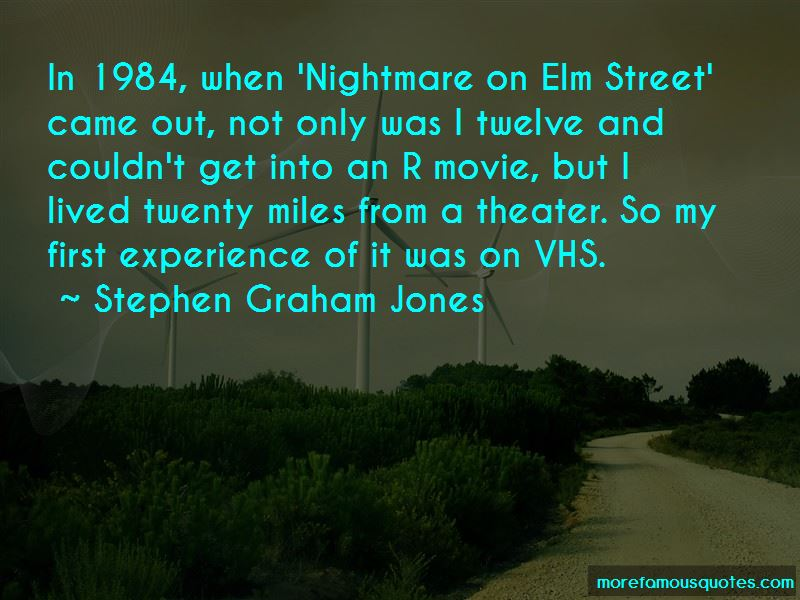 A Nightmare On Elm Street 3 Quotes Pictures 4