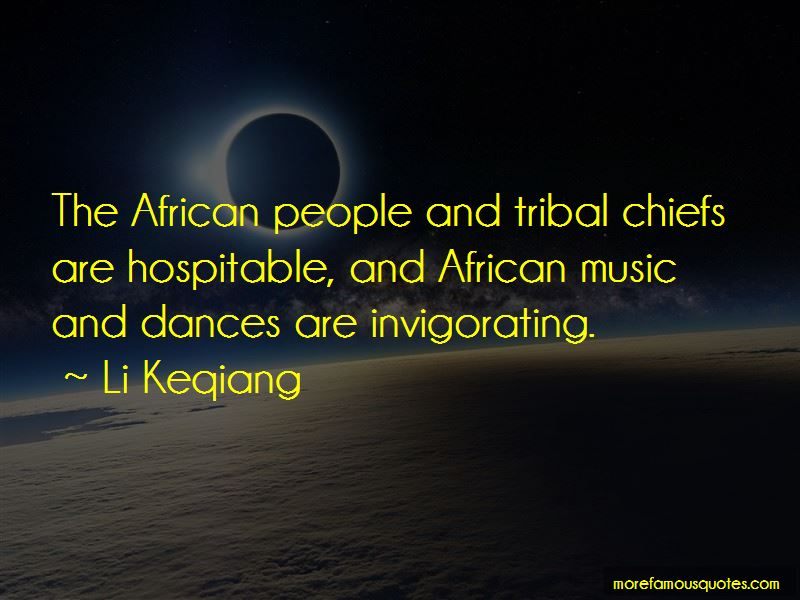African Tribal Quotes Pictures 2