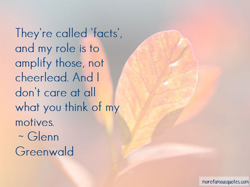 All I Do Is Care Quotes Pictures 3