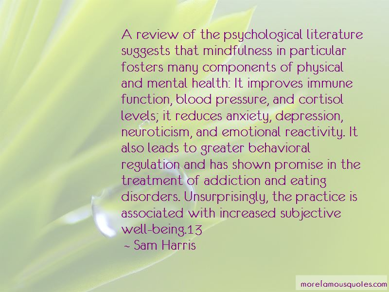 Anxiety Treatment Quotes Pictures 4
