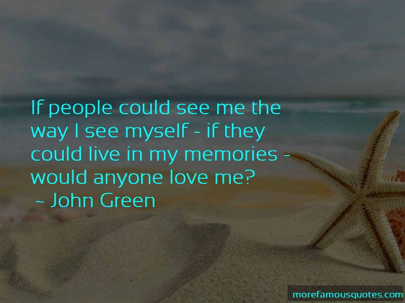 Anyone Love Me Quotes Pictures 3