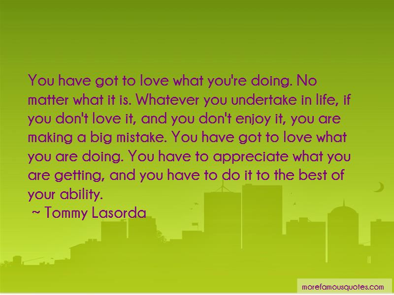 Appreciate What You Got Quotes Pictures 4