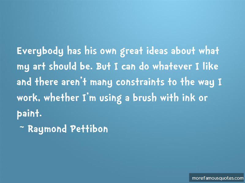 Art Ideas Using Quotes