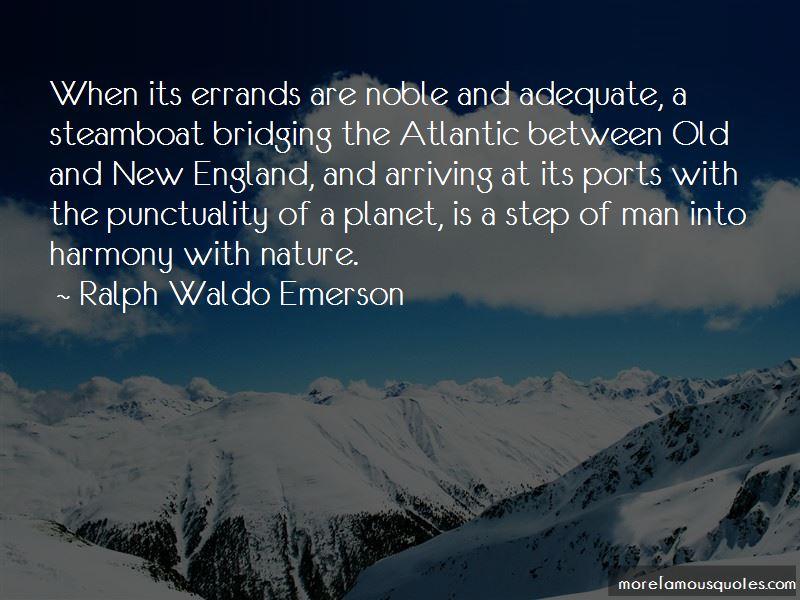 Atlantic Quotes