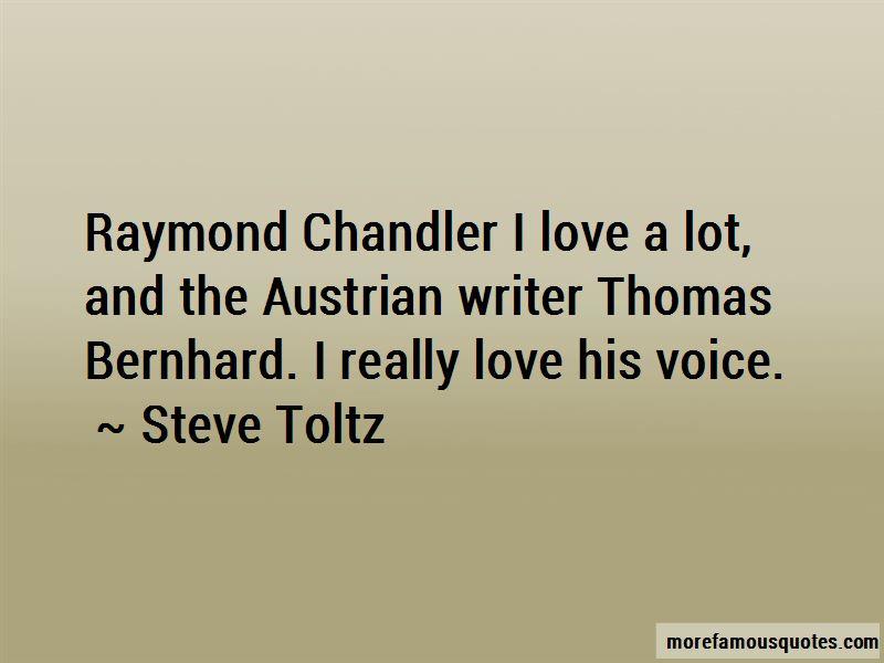 Austrian Love Quotes