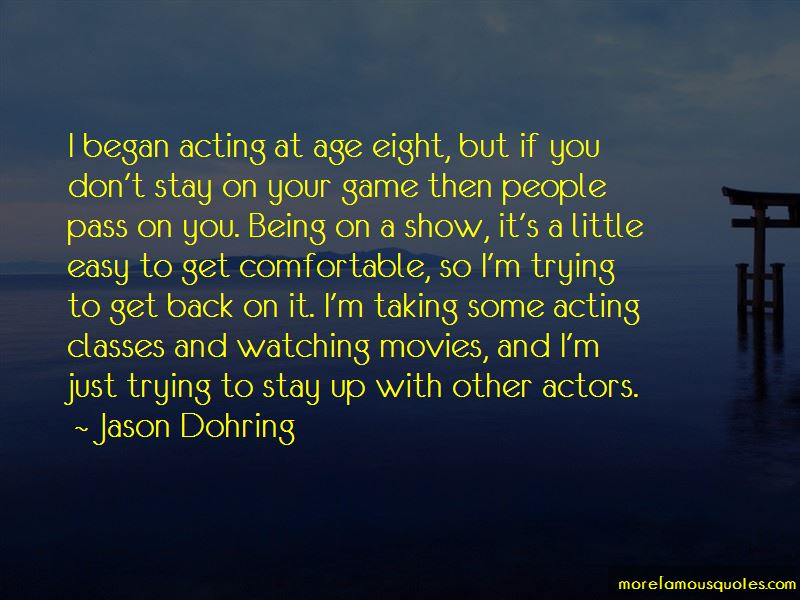 Back In The Game Tv Show Quotes Pictures 2