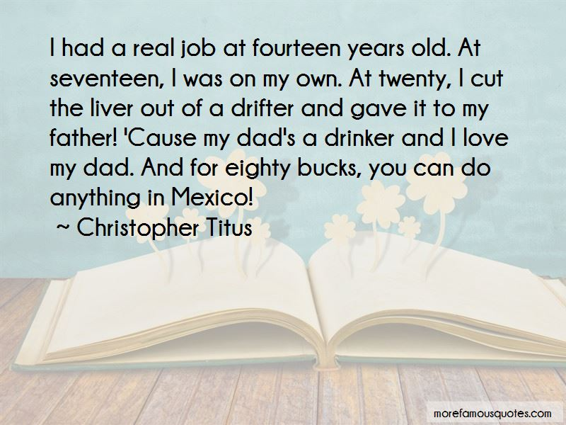 Be A Real Dad Quotes Pictures 4