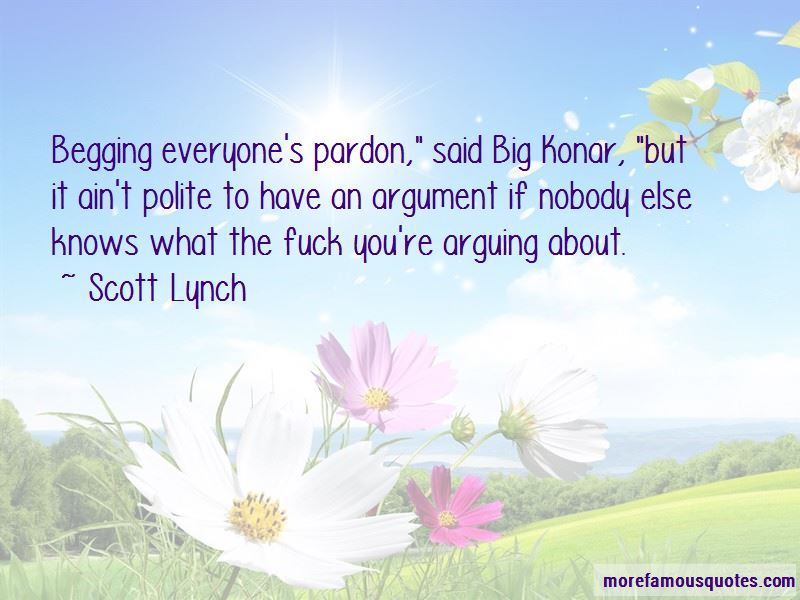 Begging Pardon Quotes Pictures 2