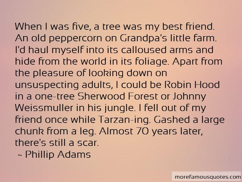 Best Friend Hood Quotes