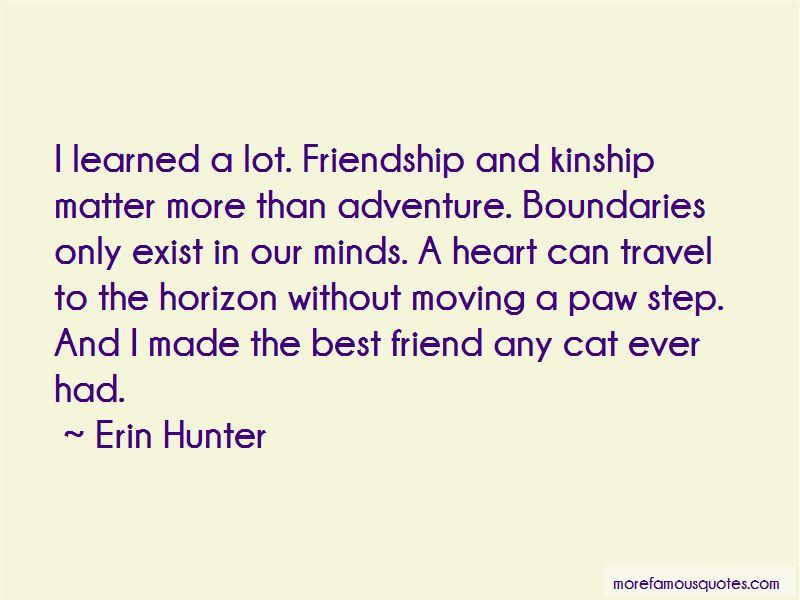 Best Travel Adventure Quotes