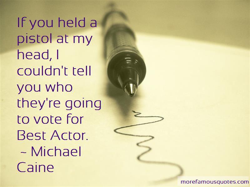 Best Vote Quotes