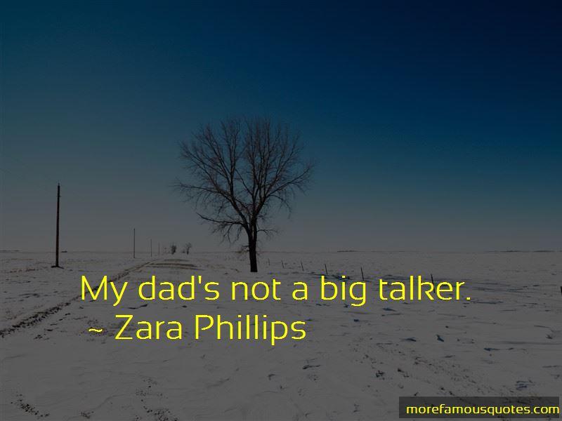 Big Talker Quotes