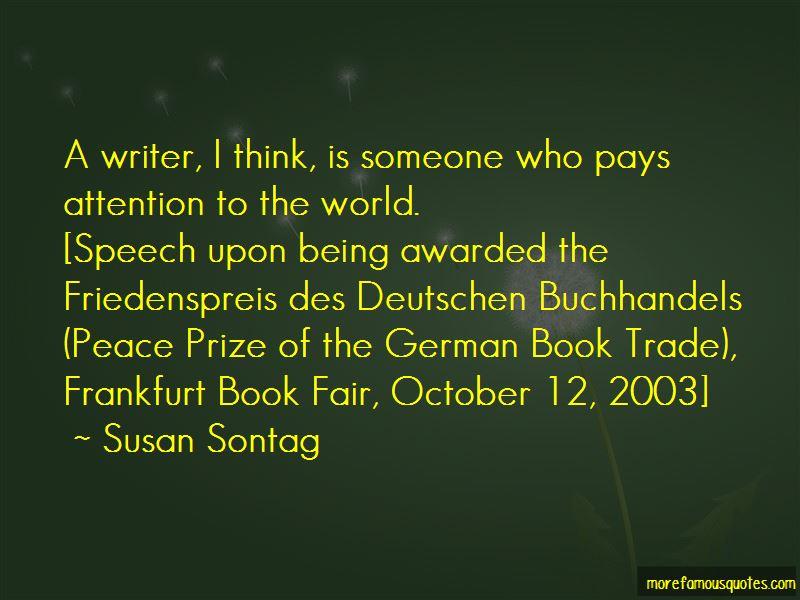 Book Fair Quotes