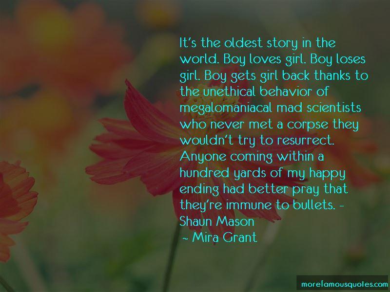 Boy Girl Boy Girl... Quotes