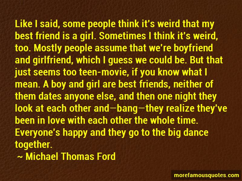 Boyfriend Girlfriend I Love You Quotes: top 7 quotes about ...