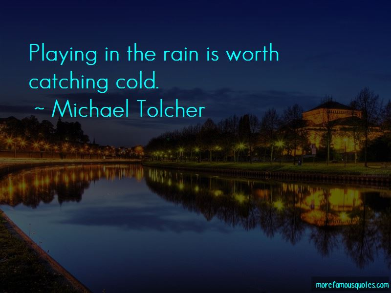 Catching Cold Quotes Pictures 4