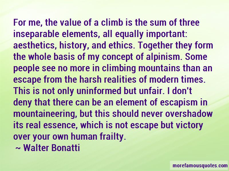 Climbing Mountaineering Quotes Pictures 2