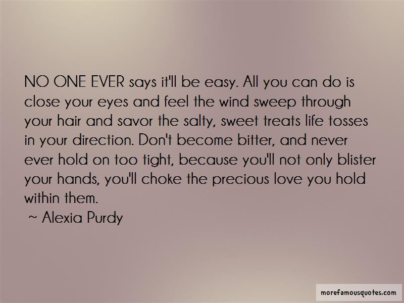Close Your Eyes And Feel Quotes Pictures 2