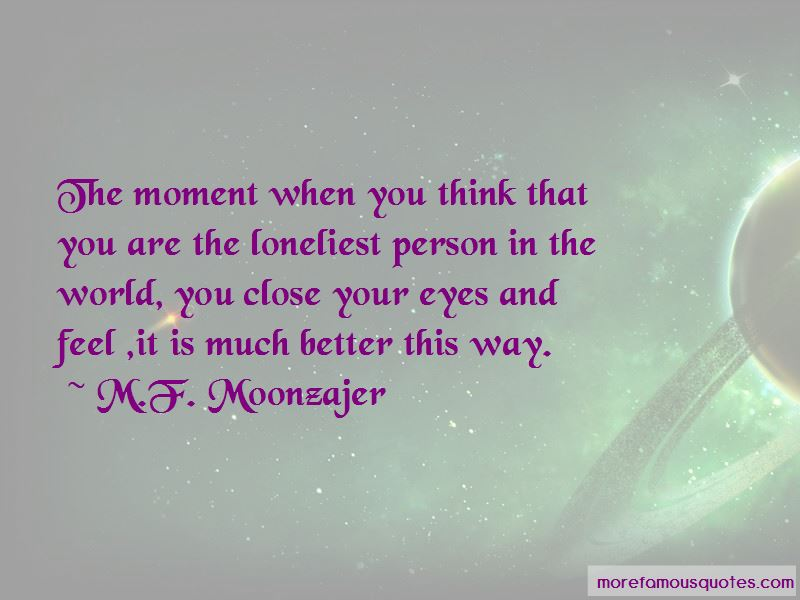 Close Your Eyes And Feel Quotes Pictures 4