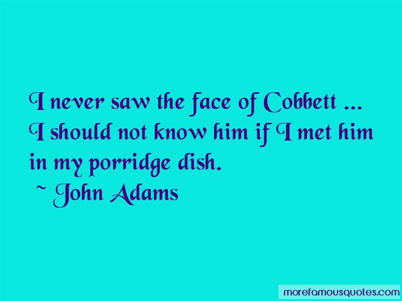 Cobbett Quotes Pictures 2