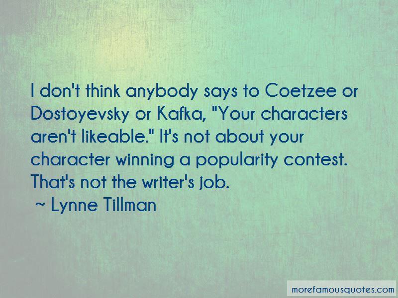 Coetzee Quotes Pictures 4