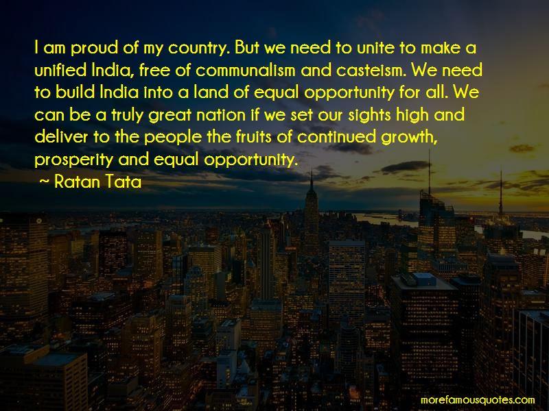 Communalism In India Quotes