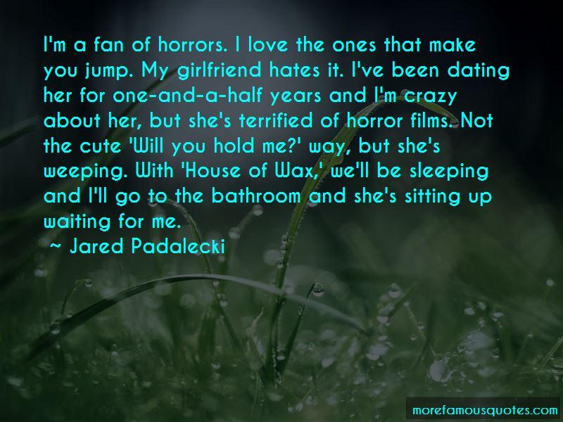 Crazy Girlfriend Love Quotes