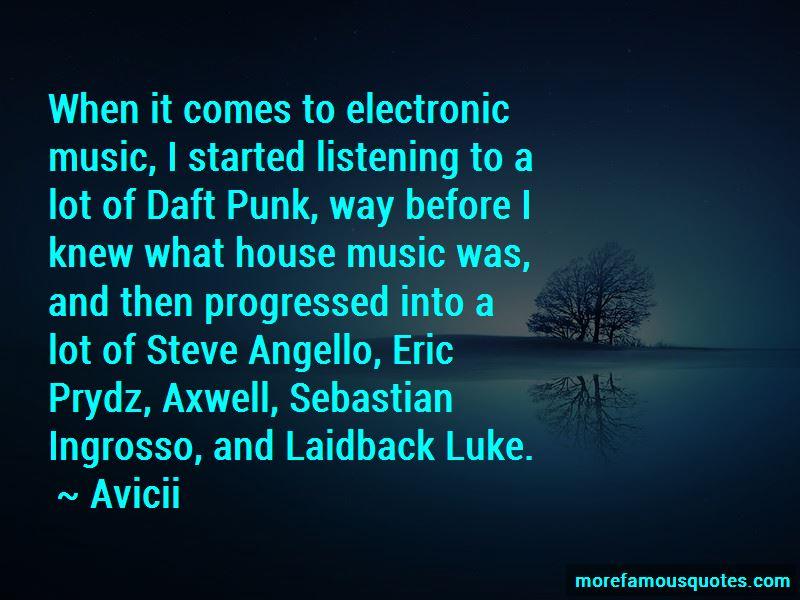 Daft Punk Music Quotes Pictures 2
