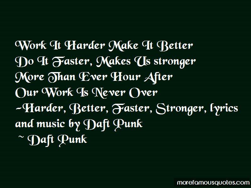 Daft Punk Music Quotes Pictures 3