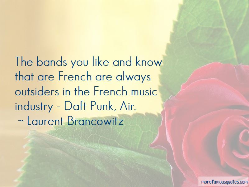 Daft Punk Music Quotes Pictures 4