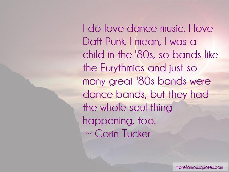 Daft Punk Music Quotes
