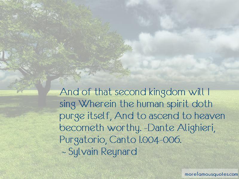 Dante Canto 3 Quotes