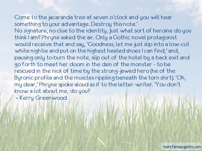 Dear You Novel Quotes Pictures 4