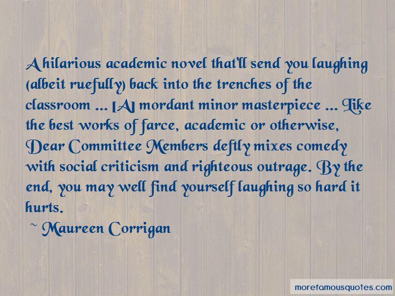 Dear You Novel Quotes