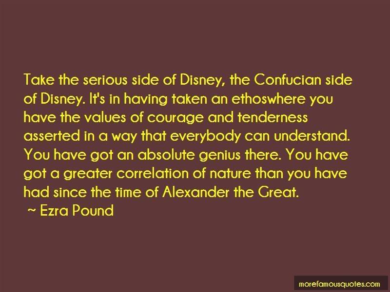 Disney Nature Quotes