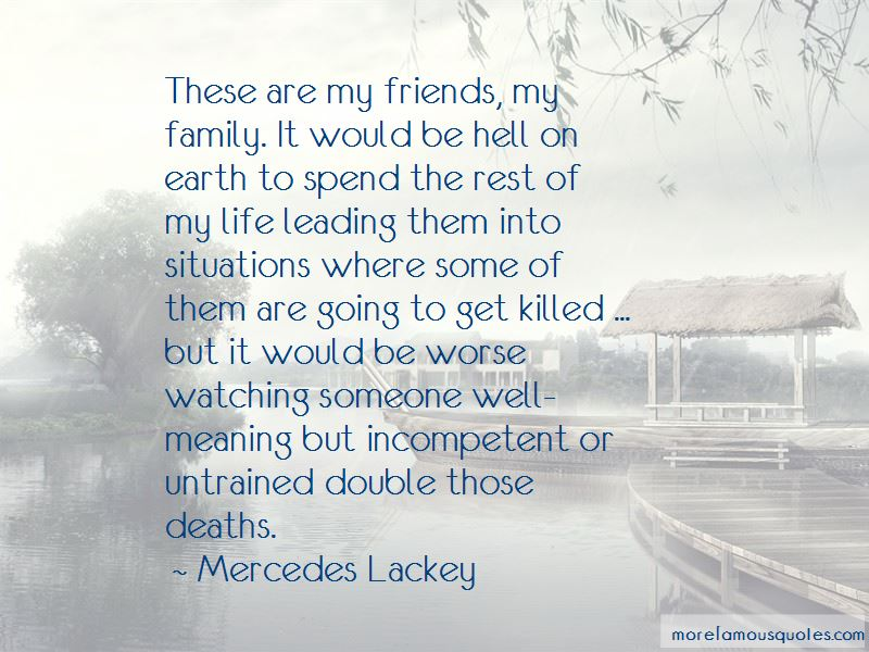 Double Meaning Life Quotes