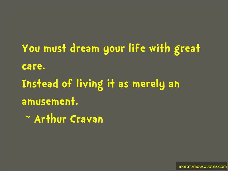 Dream Your Life Quotes Pictures 2
