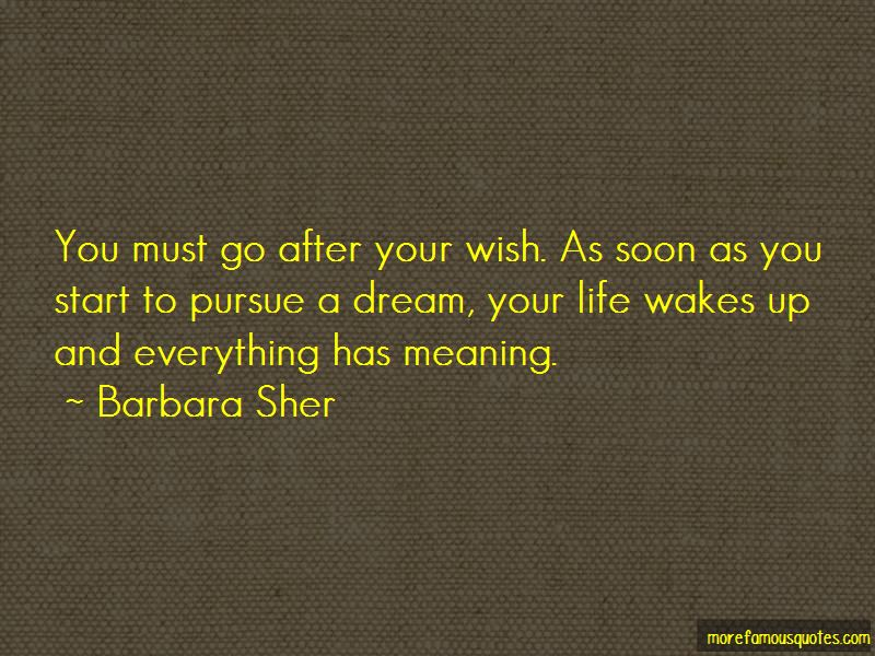 Dream Your Life Quotes Pictures 3