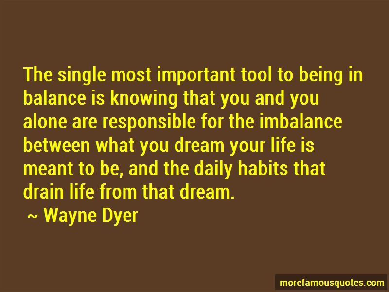 Dream Your Life Quotes