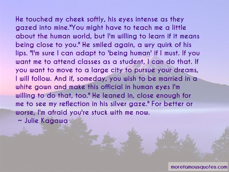 Dreams In My Eyes Quotes Pictures 4